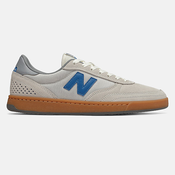 New Balance Numeric 440, NM440SSB