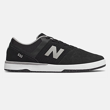 New Balance Numeric PJ Ladd 533, NM533BE2 image number null