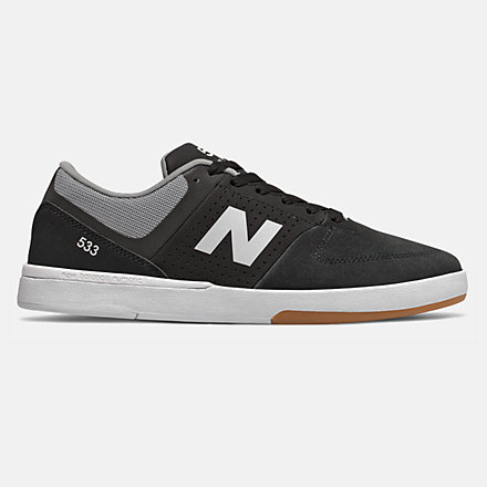 New Balance Numeric 533, NM533BI2 image number null