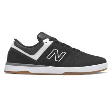 New Balance PJ Stratford 533, Phantom with White