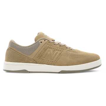 New Balance Numeric 533v2, Tan with Sea Salt