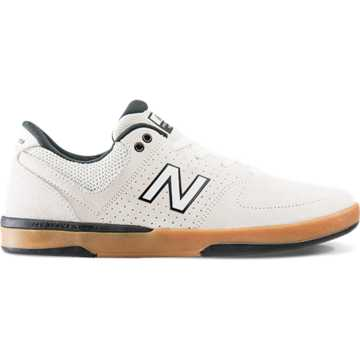 New Balance PJ Stratford 533, Cloud White with Gum