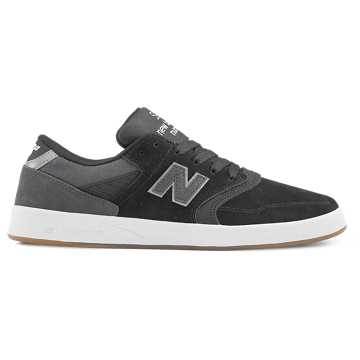 New Balance 598, Black with Grey