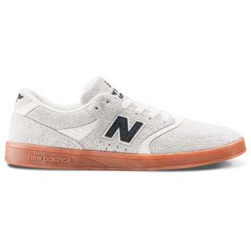 New Balance 598, Sea Salt with Black