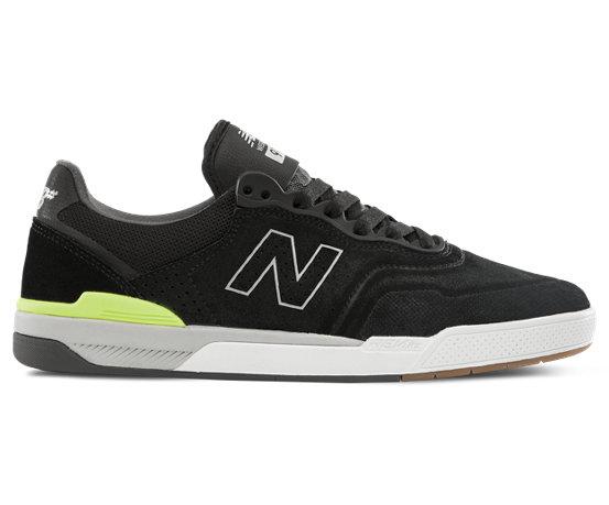 new balance numeric noir