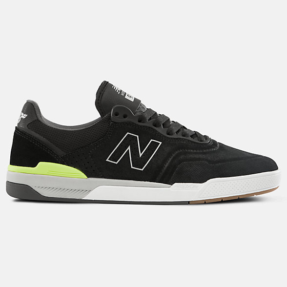 NB Numeric 913, NM913BKR