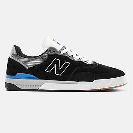 New Balance Numeric 913, NM913BKY image number null