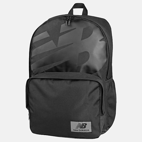 New Balance Backpack Medium, NRBBKPK8BK