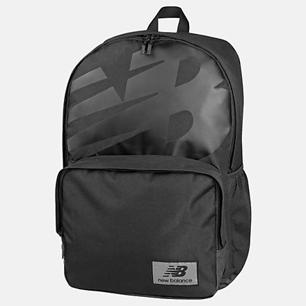 New Balance Backpack Medium, NRBBKPK8BK image number null