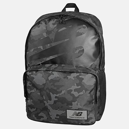 New Balance Backpack Medium, NRBBKPK8CMO image number null
