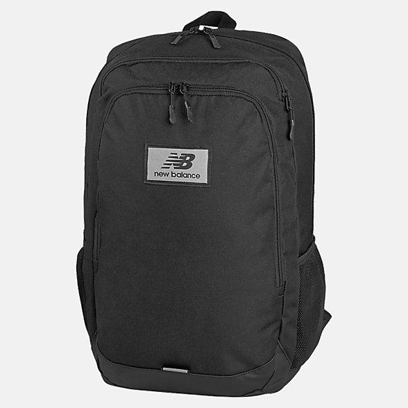 New Balance Backpack Large, NRBLBPK8BK
