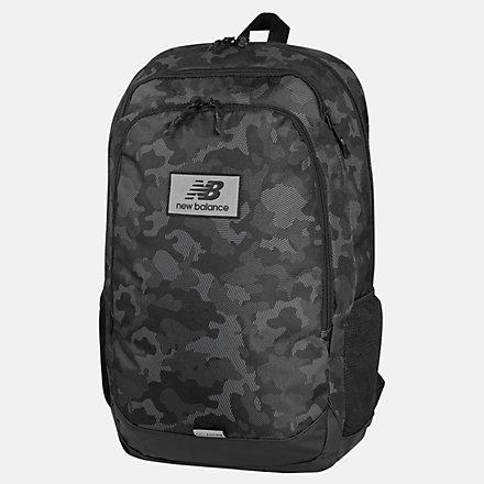 New Balance Backpack Large, NRBLBPK8CMO image number null