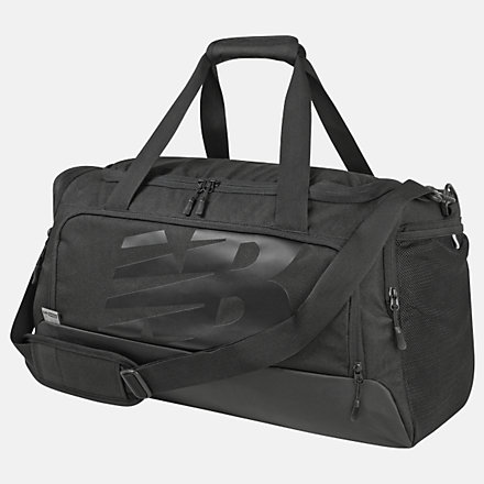 New Balance Holdall Small, NRBSHLD8BK image number null