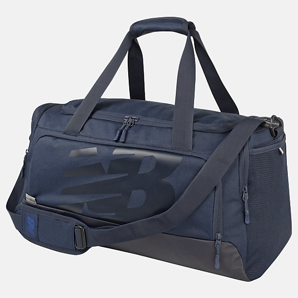 New Balance Holdall Small, NRBSHLD8NV