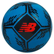 New Balance Visaro Control Ball 2017, Bolt with Black