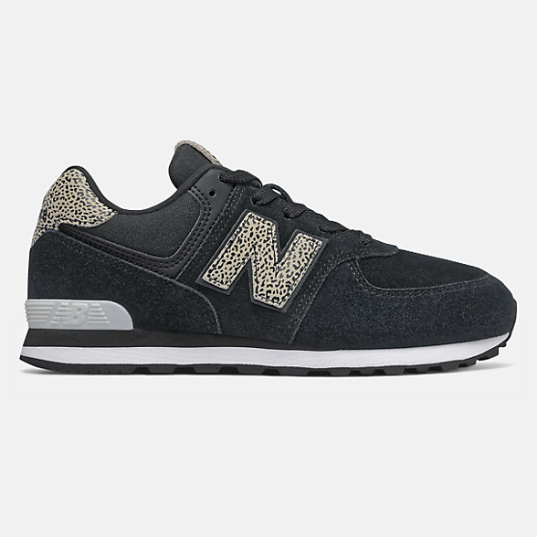 NB 574 Animal Print, PC574ANC