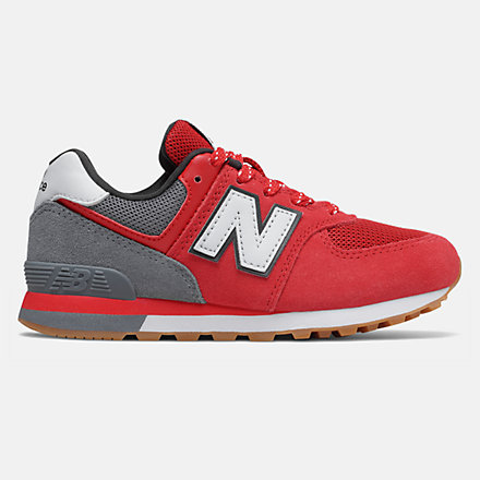 New Balance 574 Sport Pack, PC574ATG image number null