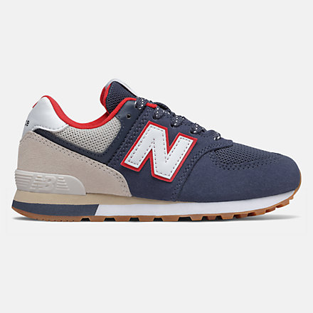 New Balance 574 Sport Pack, PC574ATP image number null