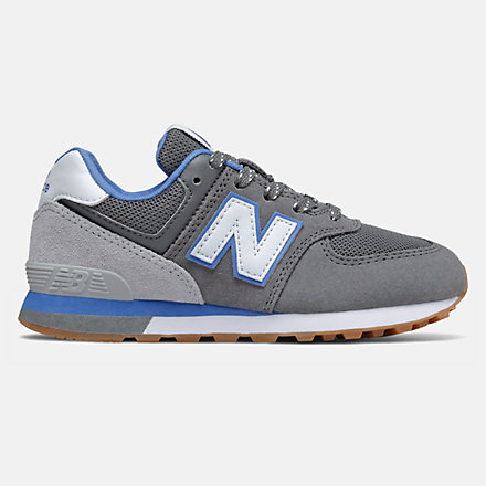New Balance 574 Sport Pack, PC574ATR image number null