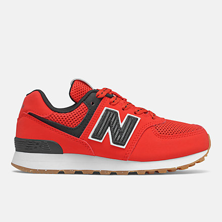 New Balance 574, PC574BRK image number null