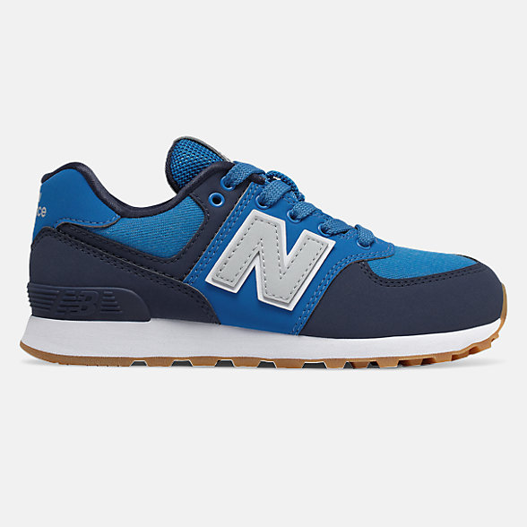 basket enfant garcon new balance