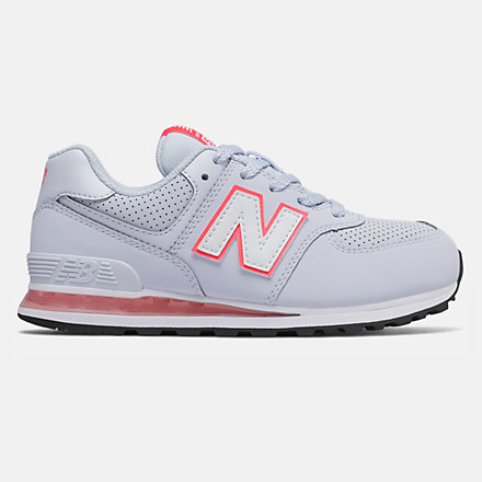 New Balance 574 Translucent, PC574EWP image number null