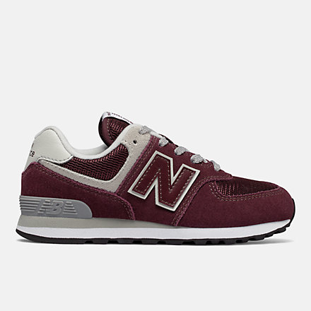 New Balance 574 Core, PC574GB image number null