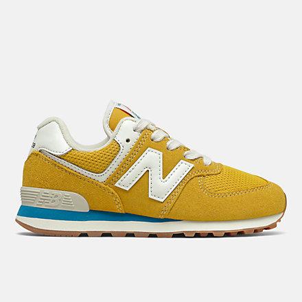 Soldes chaussures de course et vêtements Enfants - New Balance