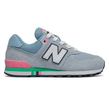 New Balance 574, Air with Guava