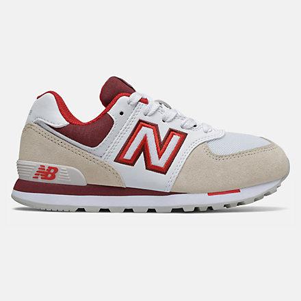 NB 574 Varsity Sport, PC574NLA image number null