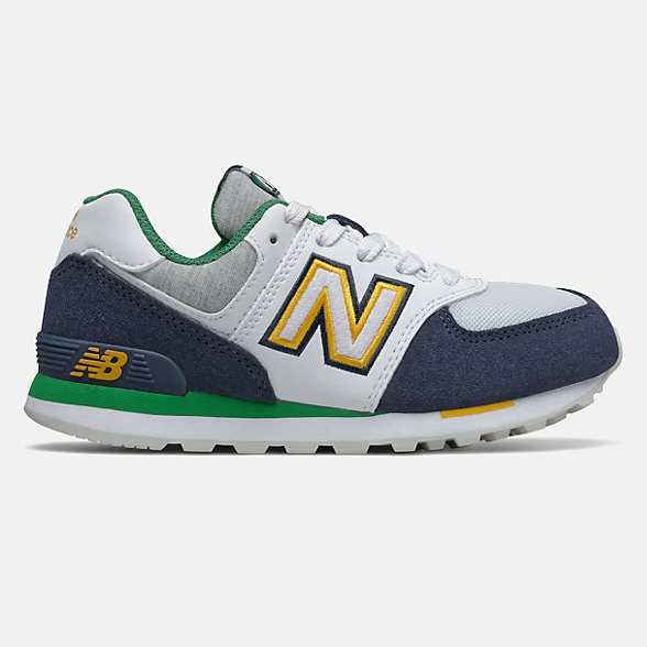 New Balance 574 Varsity Sport, PC574NLB