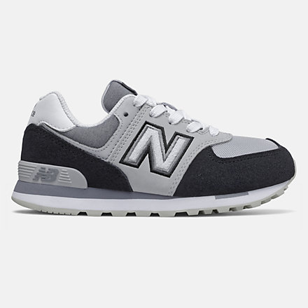 New Balance 574 Varsity Sport, PC574NLC image number null