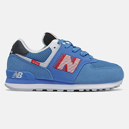 New Balance 574 SPEED, PC574PDC image number null