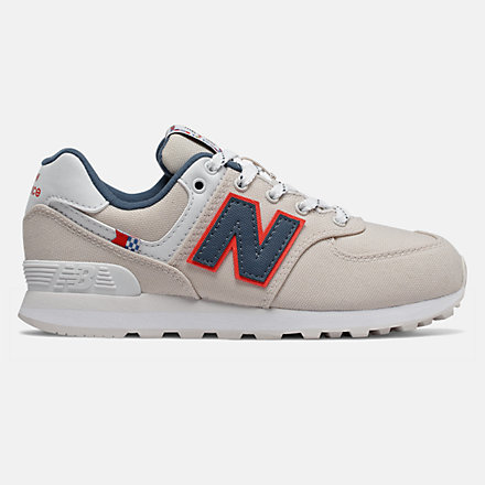 New Balance 574, PC574SOM image number null