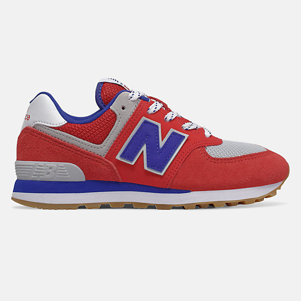 New Balance 574 Core Plus, PC574SOR