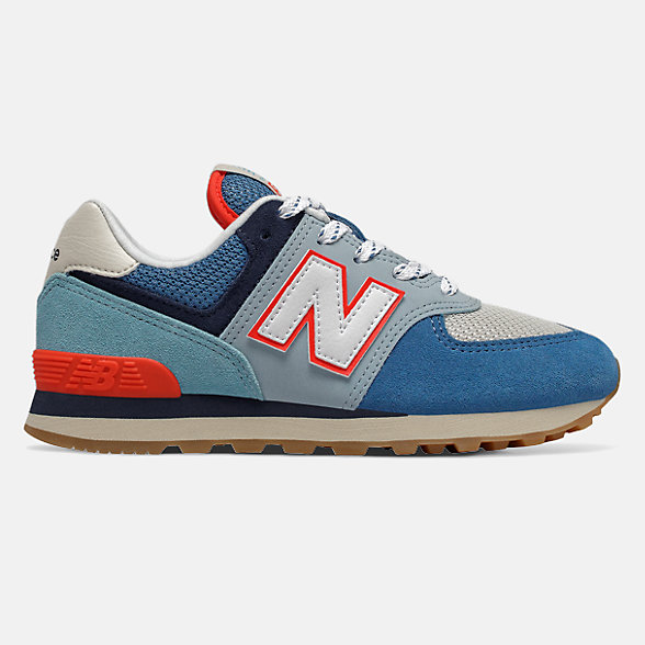 NB 574 Core Plus, PC574SOS