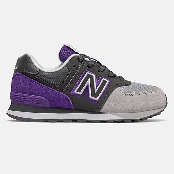 New Balance 574 Shadow Logo Pack, PC574UPB