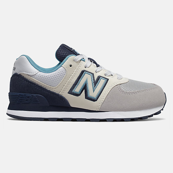 New Balance 574 Shadow Logo Pack, PC574UPN