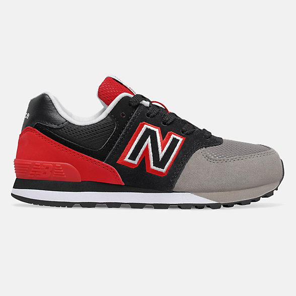 New Balance 574 Shadow Logo Pack, PC574UPX