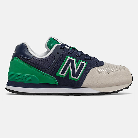 New Balance 574 Shadow Logo Pack, PC574UPZ
