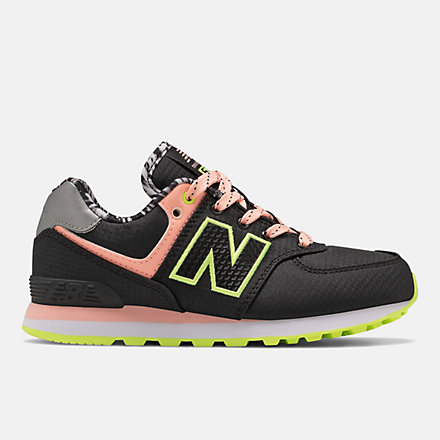 New Balance 574 Windbreaker, PC574WP2 image number null