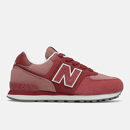 New Balance 574, PC574WT1 image number null
