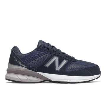 New Balance 990v5, Navy