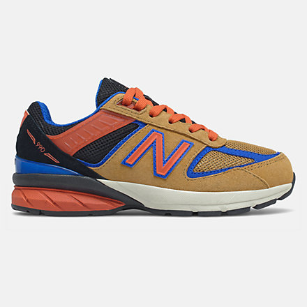 New Balance 990v5, PC990WC5 image number null