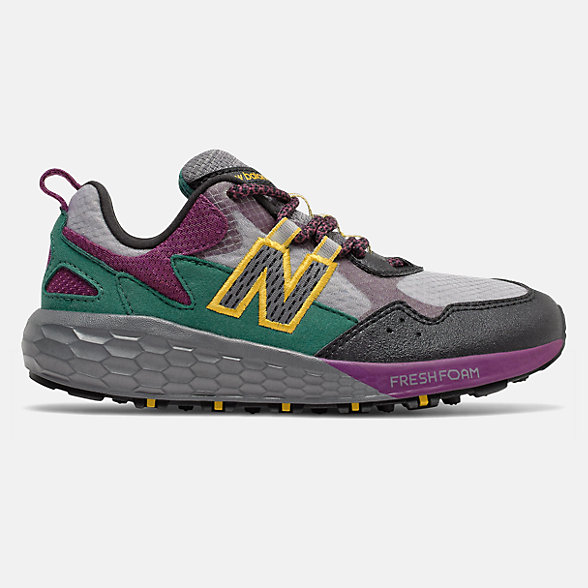 New Balance Fresh Foam Crag, PECRGLC2