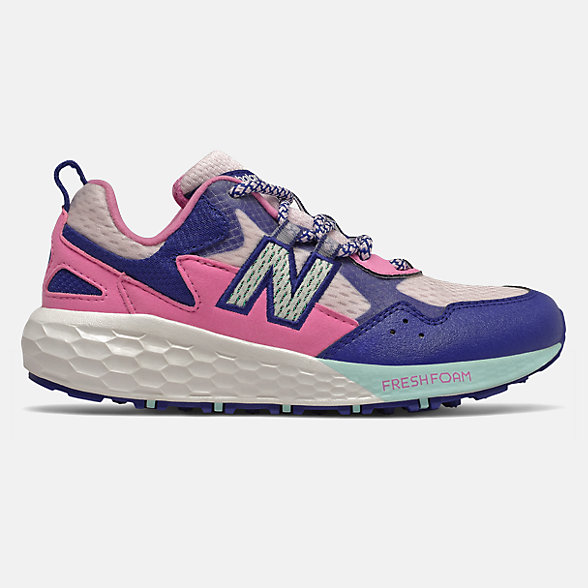 New Balance Fresh Foam Crag, PECRGLK2
