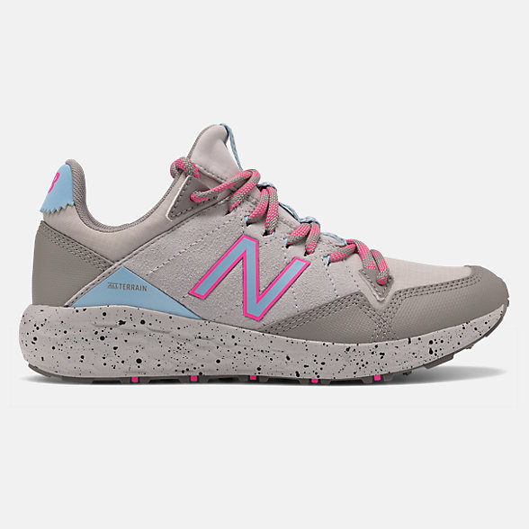 New Balance Fresh Foam Crag, PECRGLS