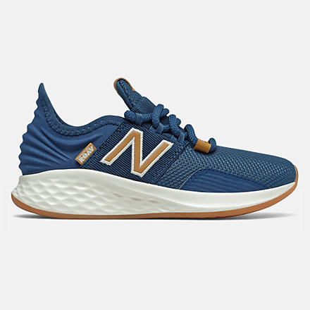 New Balance Fresh Foam Roav, PEROVBG image number null