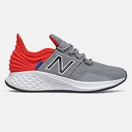 New Balance Fresh Foam Roav, PEROVCL image number null