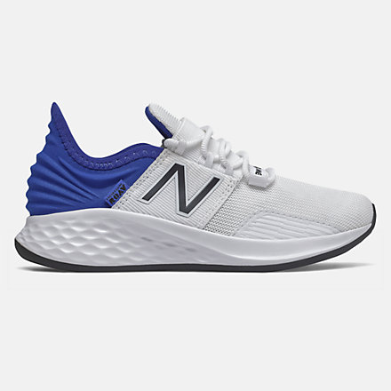 New Balance Fresh Foam Roav, PEROVCW image number null